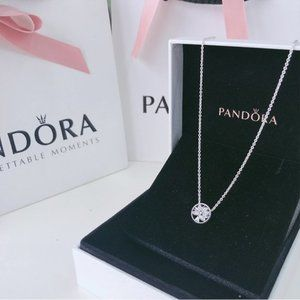 💝Pandora Tree of Life Necklace